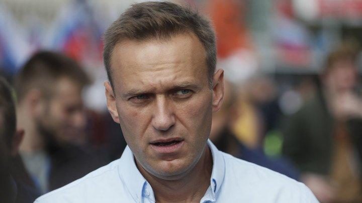 Отравление Навального: российские медики назвали пять причин комы политика      - today.ua