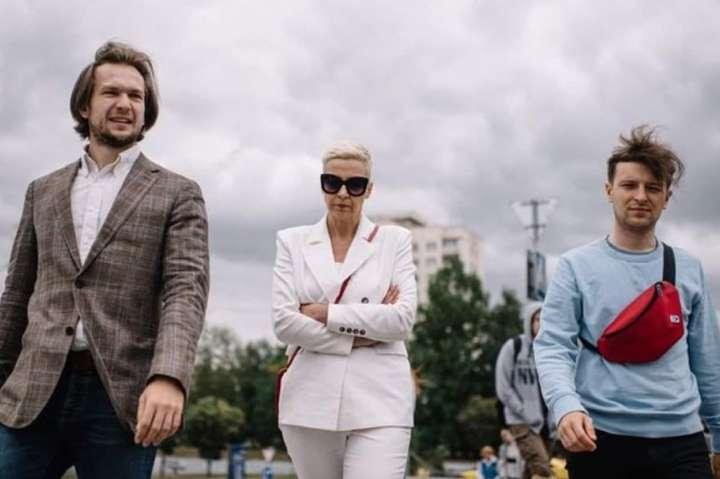 """Марія Колесникова подає до суду на викрадачів: """"Надягли на голову мішок і погрожували вивезти частинами"""""""