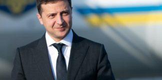 """Зеленський відзначився оригінальним привітанням з Днем знань: """"Бажаю всім завжди 12 балів і 36,6"""""""" - today.ua"""