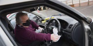 """Поради, як безпечно під час пандемії Covid-19 продати б/в авто"""" - today.ua"""