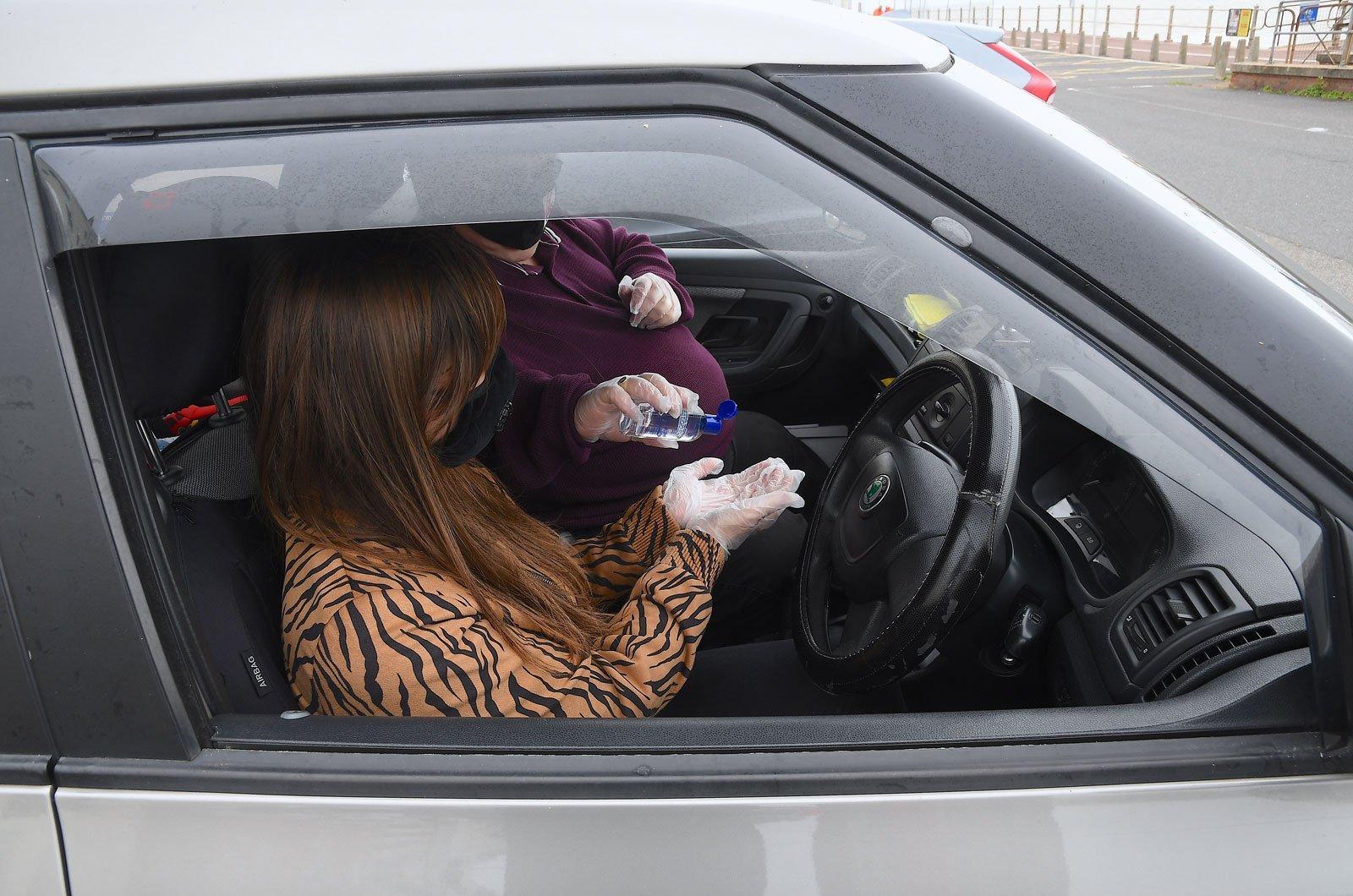 Поради, як безпечно під час пандемії Covid-19 продати б/в авто