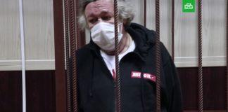 """У суді про ДТП Єфремова звинувачення вимагає найсуворішого покарання: адвокат підвів актора під монастир"""" - today.ua"""