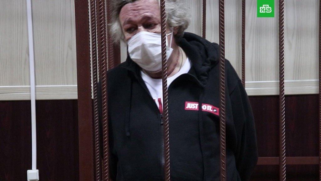 В суде о ДТП Ефремова обвинение требует самого сурового наказания: адвокат подвел актера под монастырь - today.ua