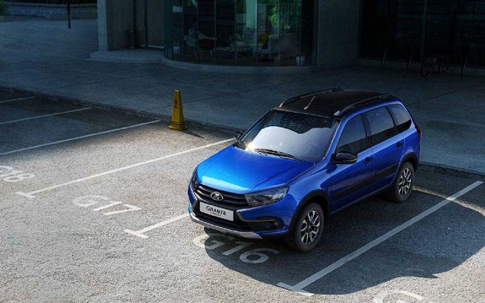 Официально: ЗАЗ начал серийное производство автомобилей Renault