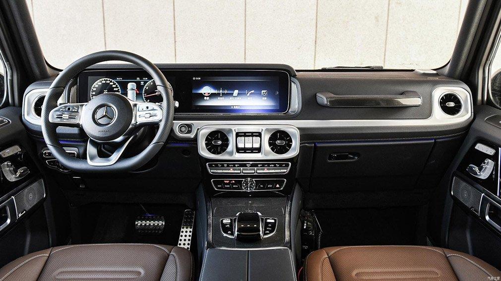 Mercedes-Benz почав продавати найдешевший G-Class