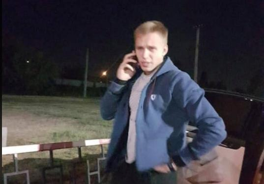 """У Кривому Розі син кандидата в мери від """"Слуги народу""""збив хлопчика: на ДТП вже відреагували в партії"""