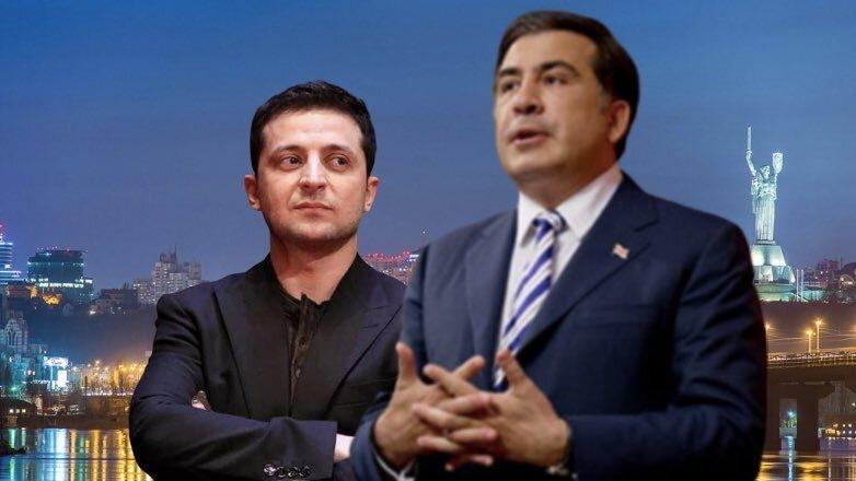 Богдан заставил Саакашвили оправдываться перед президентом: не каждое фото стоит публиковать - today.ua