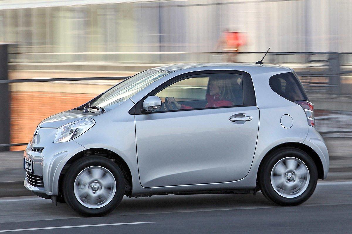 ТОП-5 найбільш надійних б/в автомобілів