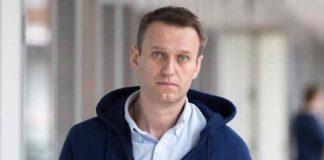 """Навальний вимагає повернути головний доказ отруєння: """"Це дуже важлива річ"""" - today.ua"""