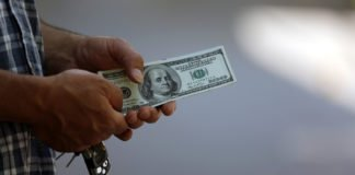 """Курс доллара в Украине стал рекордным за последние 1,5 года: сколько стоит валюта  """" - today.ua"""