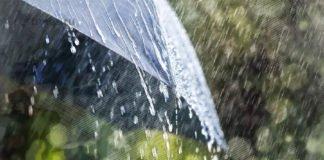 "Україну накриють дощі з грозами: синоптики розповіли, жителям яких областей найбільше не пощастить"" - today.ua"