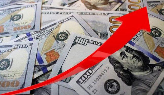 Долар у листопаді продовжить дорожчати: курс НБУ на початку тижня