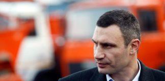 """Кличко відмовився від підтримки партії Порошенка остаточно: """"Ми не торгуємось!"""" - today.ua"""