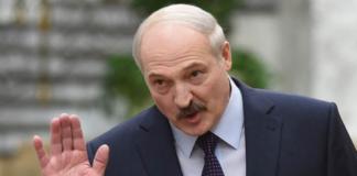 """Лукашенко объявили в розыск: обвиняется в узурпации власти """" - today.ua"""