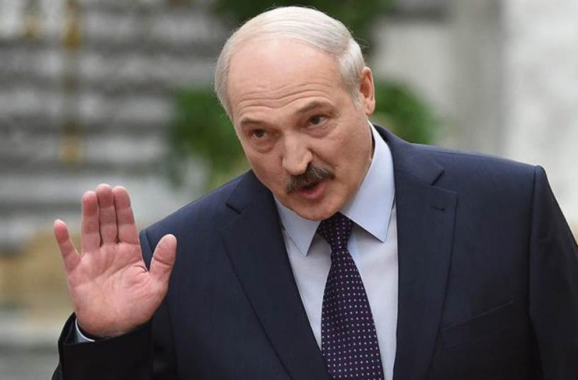 Лукашенко объявили в розыск: обвиняется в узурпации власти  - today.ua