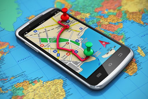 Геолокацию в смартфоне лучше отключить, если вы не хотите подвергнуться тотальной слежке