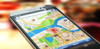 Геолокацию в смартфоне лучше отключить, если вы не хотите подвергнуться тотальной слежке   - today.ua