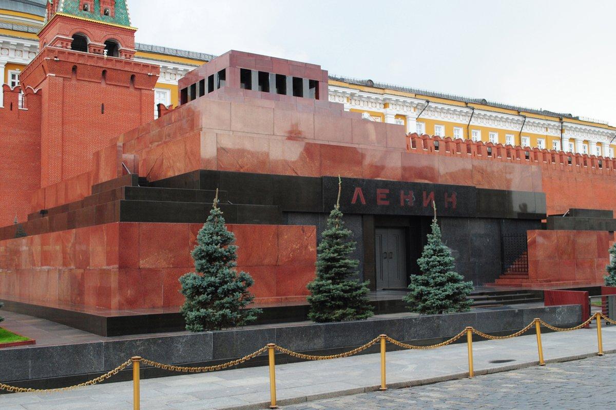 Американці пропонують Росії продати тіло: громадянин США хоче купити Леніна - today.ua
