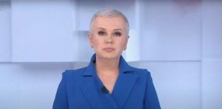 Алла Мазур вперше з'явилася в ефірі без перуки: перемогла рак і змінила імідж - today.ua