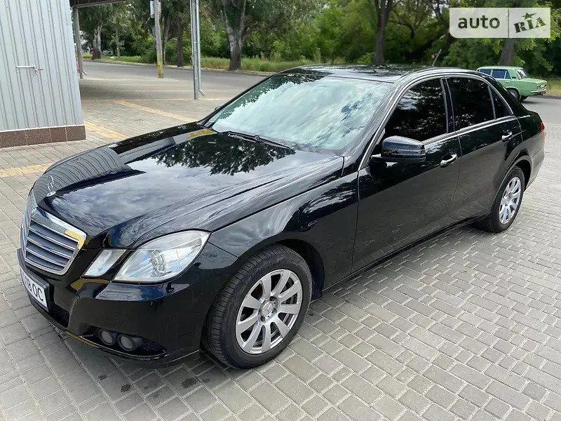 Совесть есть? Украинец скрутил 525 000 км пробега у Mercedes - today.ua