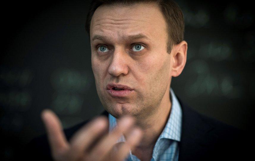 """Розробник отрути """"Новачок"""" розповів, як саме отруїли Навального - today.ua"""
