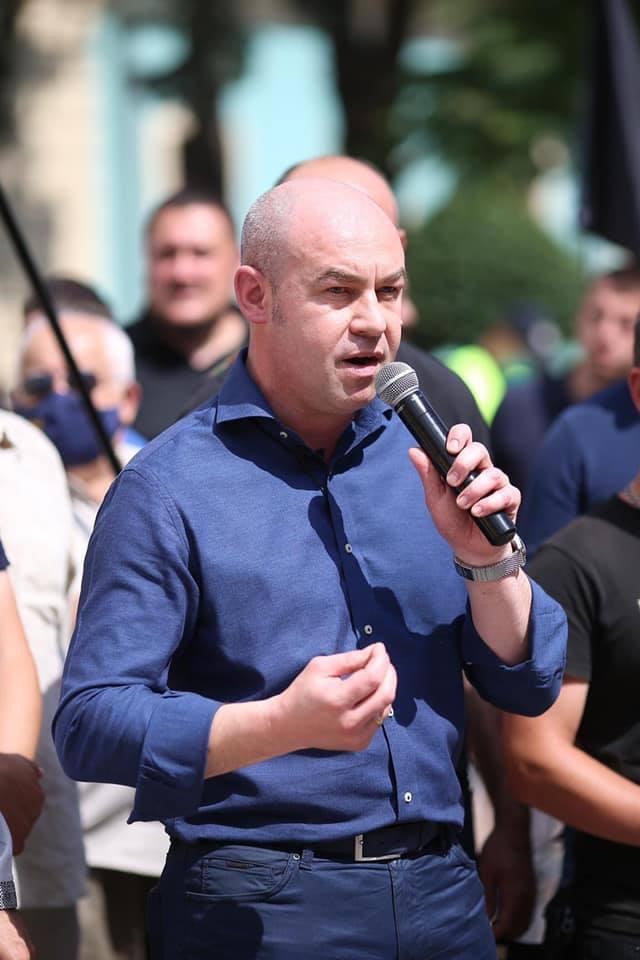 """Мэр """"краснозонного"""" Тернополя пошел войной на киевских чиновников: """"Хотят загнать в блокаду Западную Украину"""""""