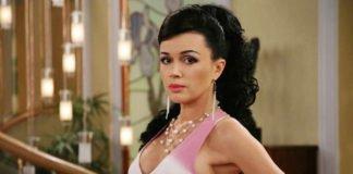 """Інстаграм Анастасії Заворотнюк ожив уперше за багато місяців: що опублікувала актриса"""" - today.ua"""