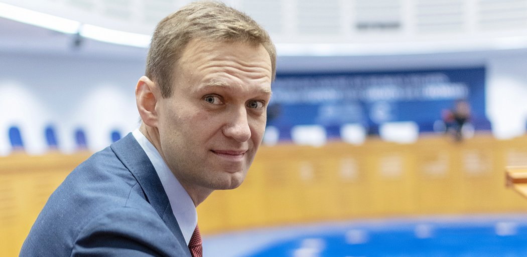 У Росії відкидають версію про отруєння Навального, кажуть - все через дієти - today.ua
