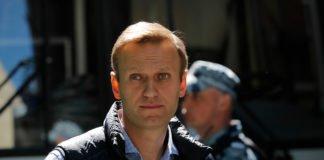 """Отруєння Навального розділило Німеччину на два табори: що відбувається в Бундестазі"""" - today.ua"""