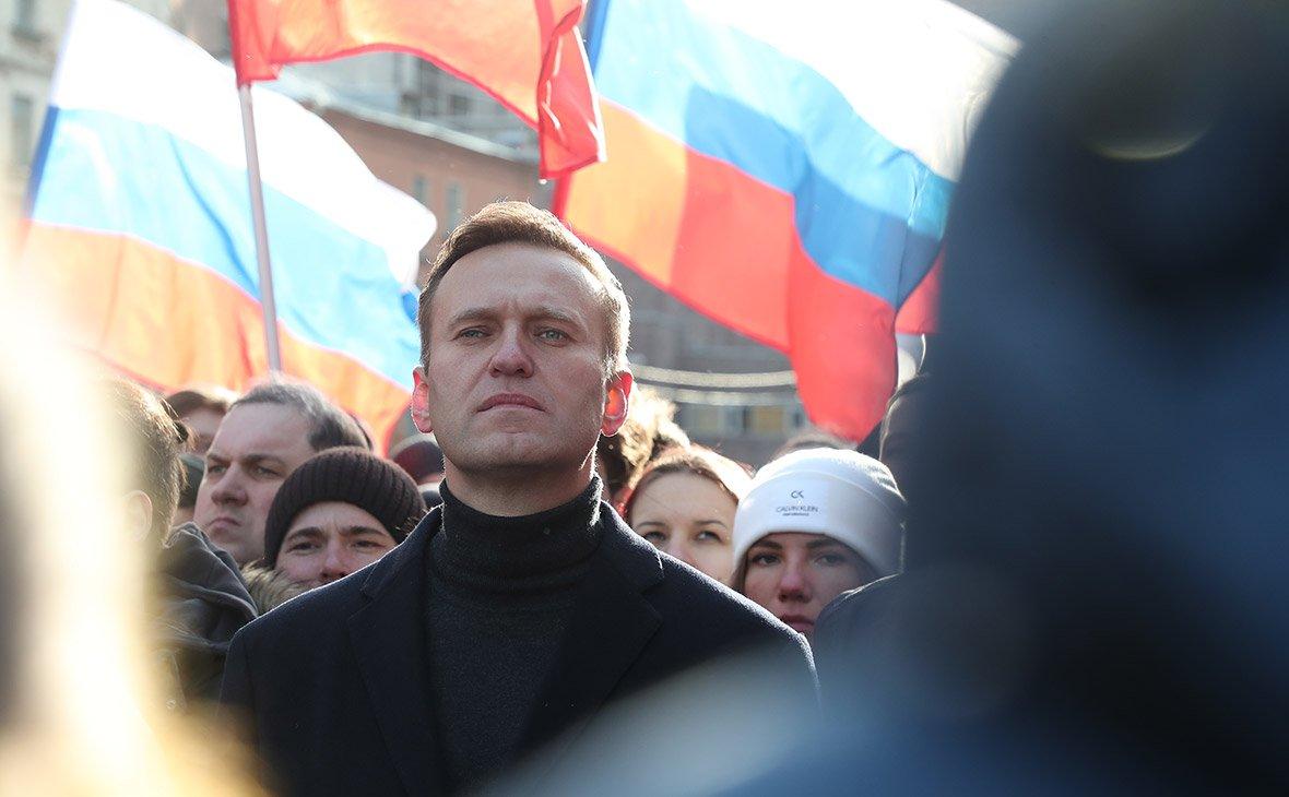 Навальний збирається в Росію: німецький прокурор першим дізнався про плани російського опозиціонера - today.ua