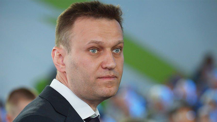 У Росії відкидають версію про отруєння Навального, кажуть - все через дієти