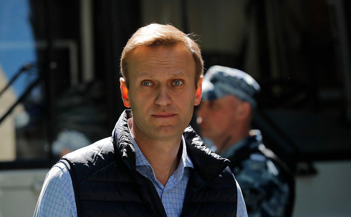 """Яд """"Новичок"""" обнаружен у Навального всюду, однако в очень малых количествах - today.ua"""