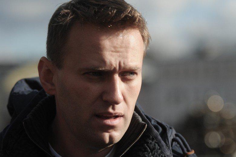 Російський опозиціонер Олексій Навальний вийшов із коми: тепер він розповість усе - today.ua