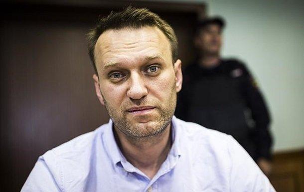 Російський опозиціонер Олексій Навальний вийшов із коми: тепер він розповість усе