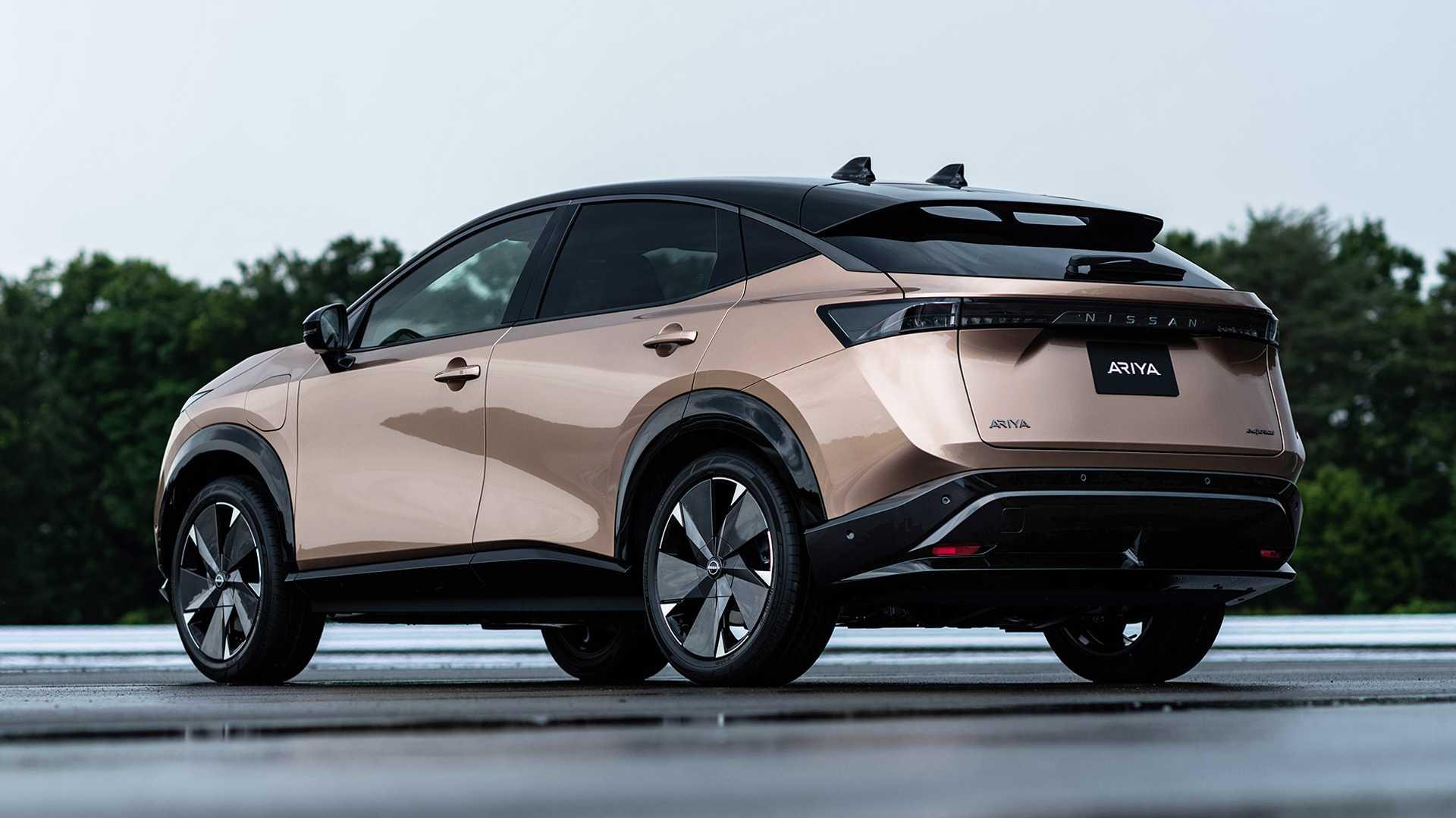 В Україні будуть офіційно продавати електромобілі Nissan