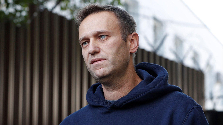 З Омська прийшла відповідь Навальному на його вимогу повернути одяг: речей в лікарні немає