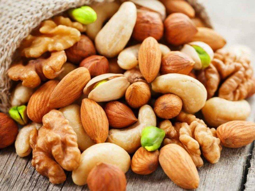 ТОП-5 продуктів харчування, які продовжують життя