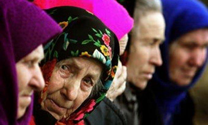 Пенсії в Україні в 2021 році будуть підвищувати в п'ять етапів: коли виростуть виплати