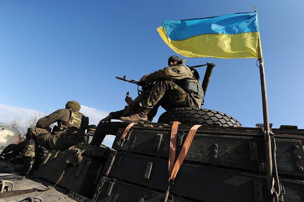 """Перемирию – конец: главарь """"ДНР"""" Пушилин дал приказ обстрелять украинские позиции"""