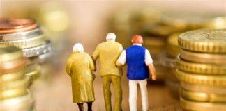 """Украинские пенсионеры могут остаться без денег: государству нечем платить пенсии"""" - today.ua"""