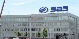 """Официально: ЗАЗ начал серийное производство автомобилей Renault"""" - today.ua"""