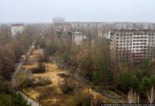 Таємниці зони відчуження: будинки в Прип'яті незабаром знову наповняться людськими голосами - today.ua