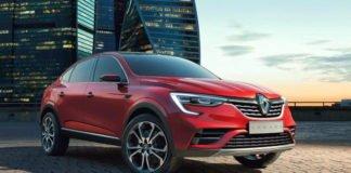 """Renault порадует украинцев новой моделью"""" - today.ua"""