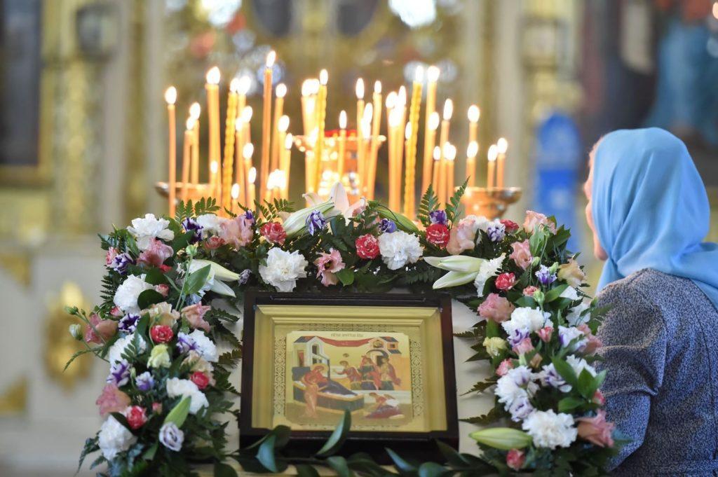 Свято 21 вересня: що заборонено робити в день Різдва Богородиці