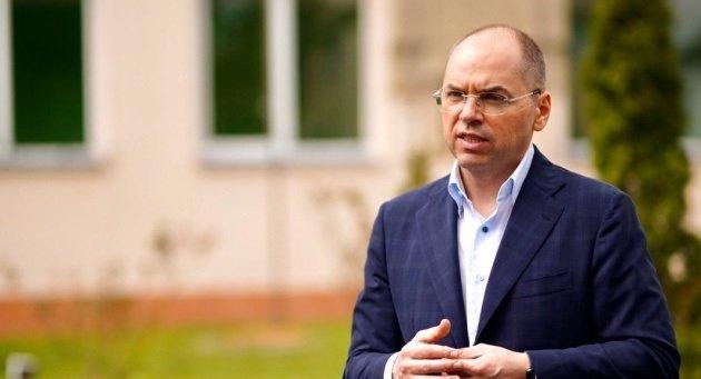 Как в Украине бесплатно сдать тест на коронавирус: Степанов назвал условие