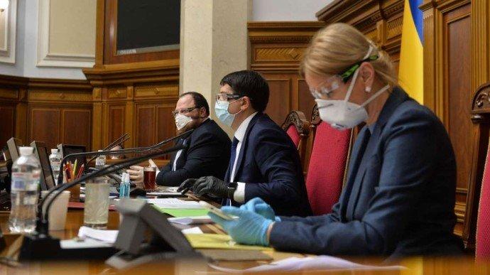 В Україні тепер не потрібна довідка про несудимість, щоби бути обраним в депутати