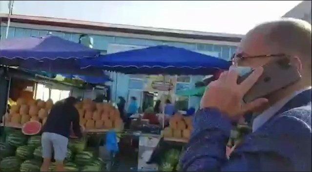 """Глава Минздрава Степанов прозрел на рынке в Чернигове: """"Будет катастрофа в стране"""""""