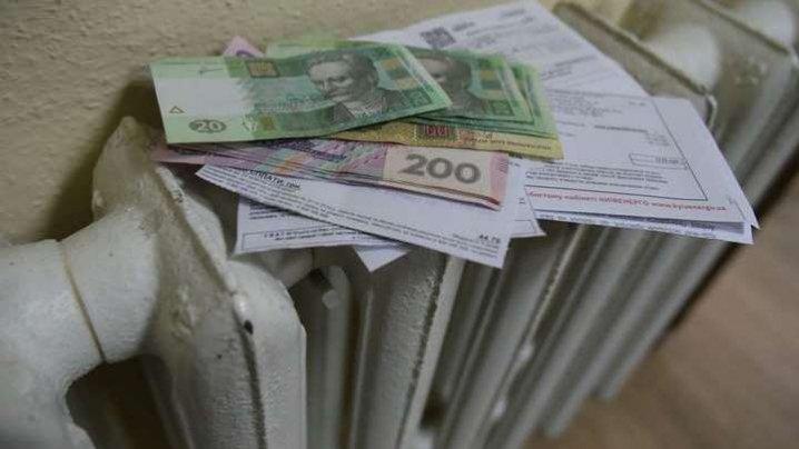 У Кличка пояснили, звідки в платіжках за тепло взялися п'ятизначні суми: мешканцям без лічильників доведеться платити більше