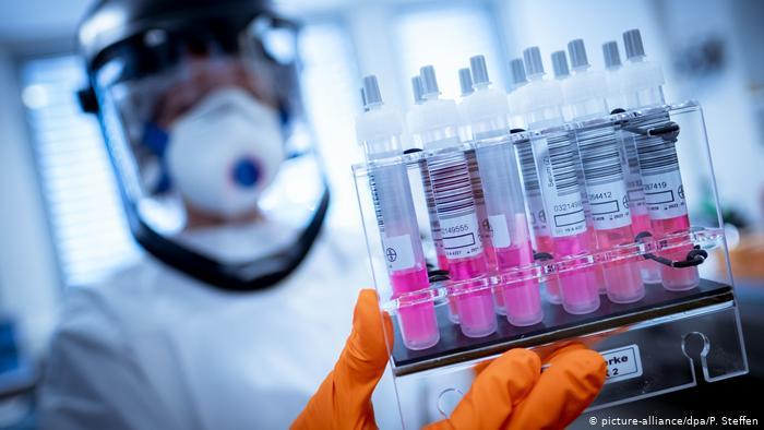 Тест на коронавірус: глава МОЗ Степанов розповів, кому він тепер не потрібен