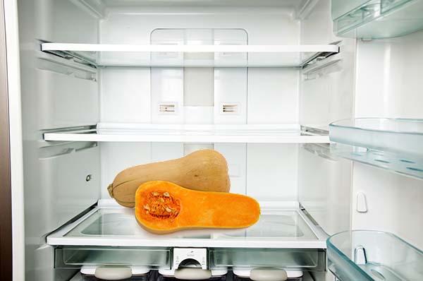 ТОП-5 продуктів, які повинні бути в холодильнику восени